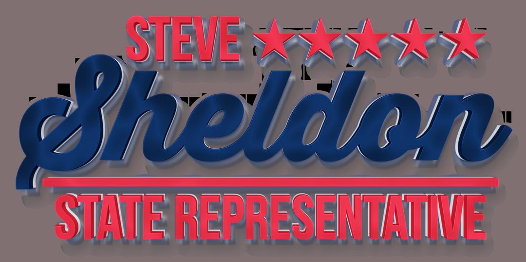 Steve Sheldon for State Representative